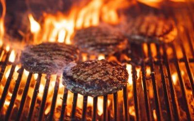 Prépare ton barbecue pour l'été en trois étapes