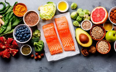 Trois des plus gros mythes sur l'alimentation saine