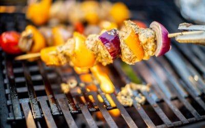 Les trois trucs pour bien cuire du poulet sur le BBQ