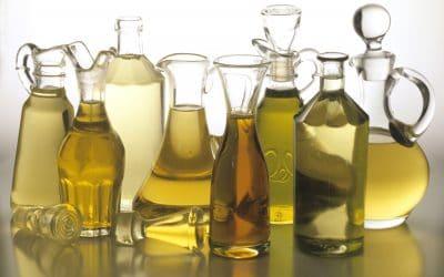 Quelles huiles de cuisson à acheter et comment les utiliser en meal prep