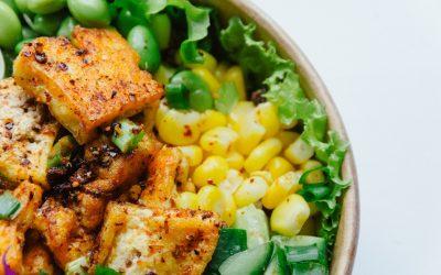 Trois types de protéines pour ta meal prep auxquelles tu n'as pas pensé