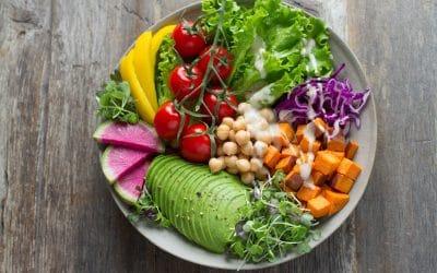 Comment intégrer une alimentation végane à son mode de vie